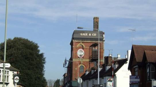 Development of Former Gales Brewery